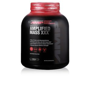 Top 5 Mass Gain Supplements in India You've Always Wanted