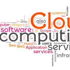 The future of Cloud Computing in India [Infographic]