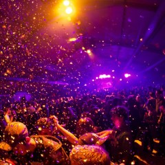 Taking part in the best New Year events in Bangalore