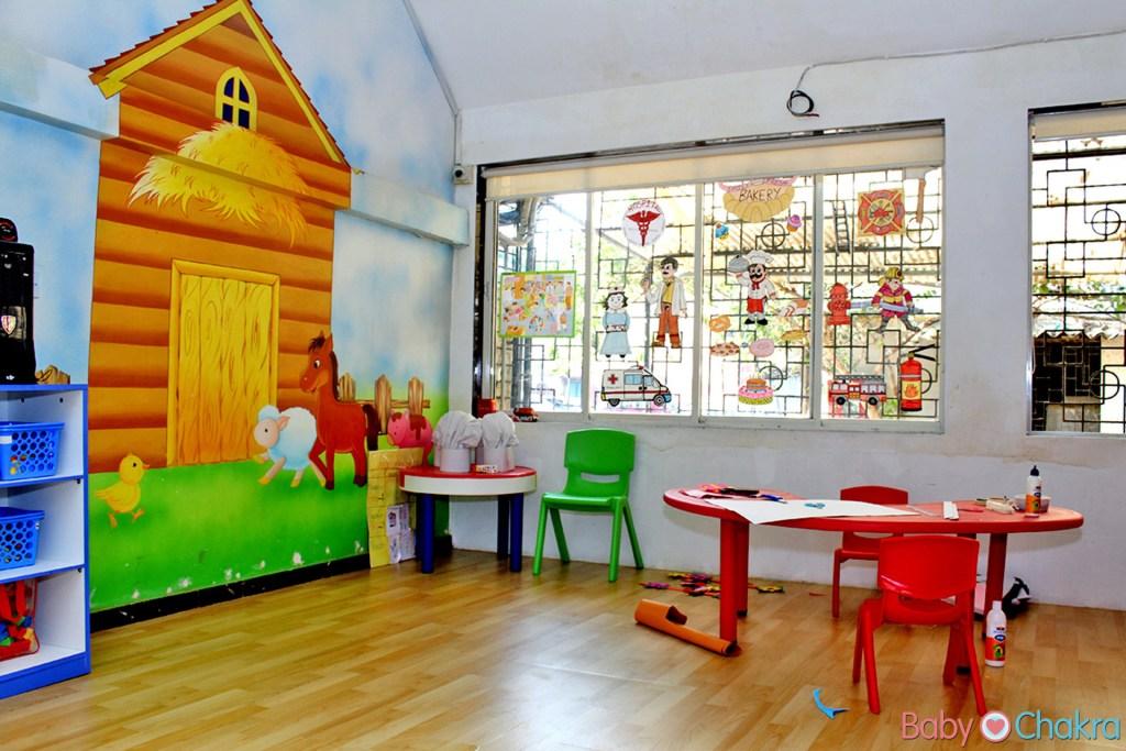 Montessori for your child