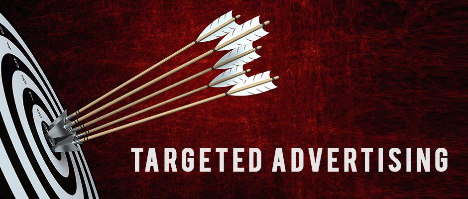 Kết quả hình ảnh cho targeted advertising