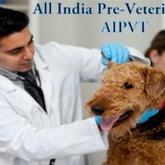 Veterinary Entrance exam details