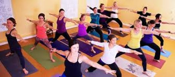 4 Reasons You Are Ready For Yoga Teaching Courses