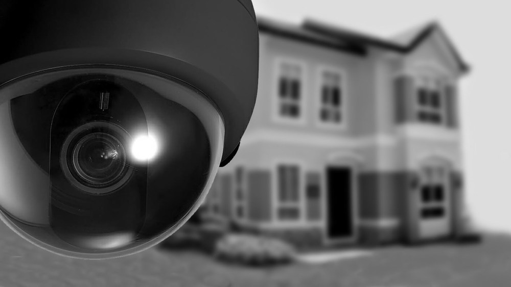 Predictions for Home Security Camera Market 2017-2021