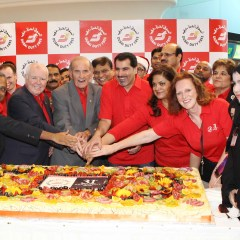 Make each corporate event successful with cake cutting ceremony