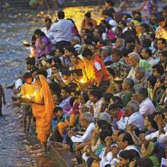 Taste the Religious Plethora of Bhopal