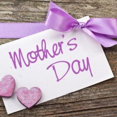 Spread Your Message of Love With Specialized Gifts on Mother's Day: Here's How!