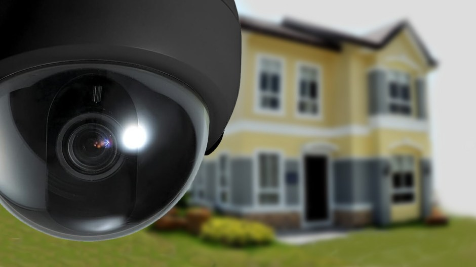 digital surveillance solution, City Surveillance Solution