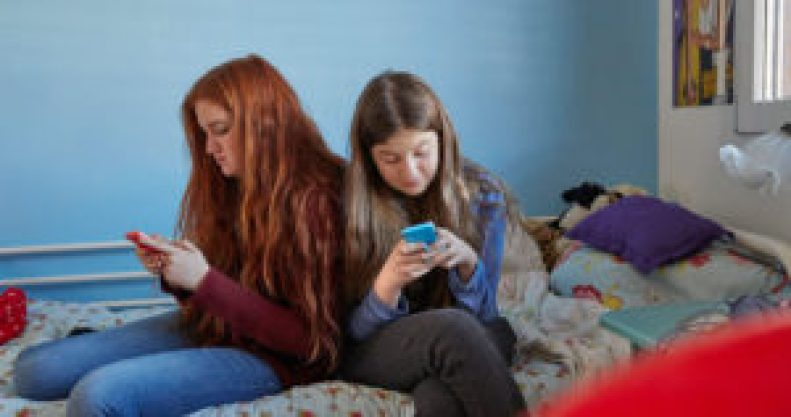 Is surveillance necessary on teenagers?