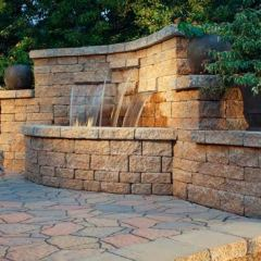 Adorn Your Garden with 5 Types of Fountains