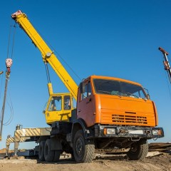 Choosing Reliable Company for Truck Mounted Crane