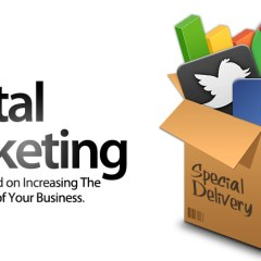The Advantages Of Digital Marketing For Business Success
