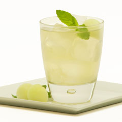 Melon Tea in Losing Weight