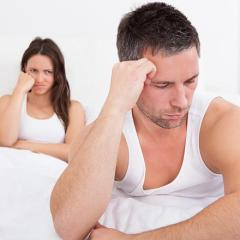 Premature Ejaculation – How to overcome problems and regain intimacy
