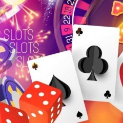 A Beginners Guide to Slots – Common Types of Slot Machine Games