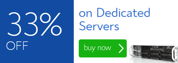 dedicated server offers bluehost