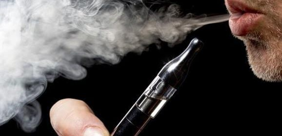 Choose the hygienic way of smoking habit and safeguard your health