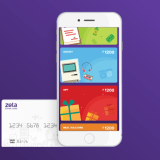 Are Electronic Food Cards Good For Corporate?