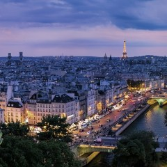 Strategy for Planning a Euro Trip Itinerary