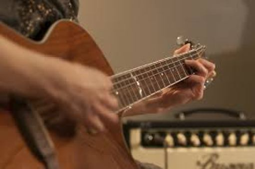 Be Proficient at the Guitar by Getting Expert Guidance