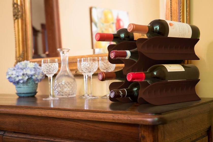 Making the Right Choice for Your Wine Racks