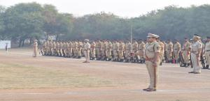 Nagpur Police Bharti Question Papers