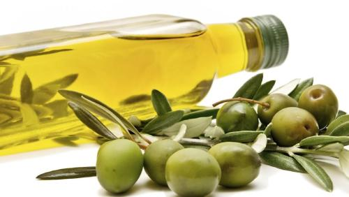 use healthy oil lose belly fat