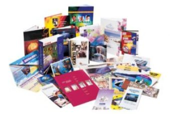 Make the best for your business with flyers and business cards