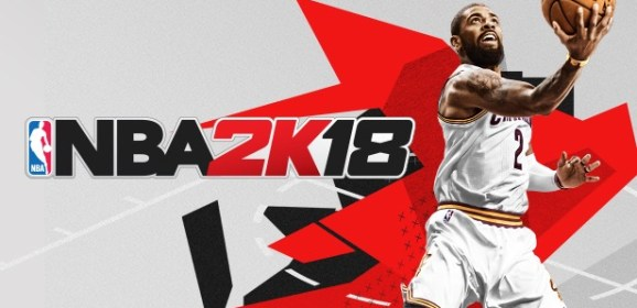 Guess Who The Cover Star Of NBA 2K18 is