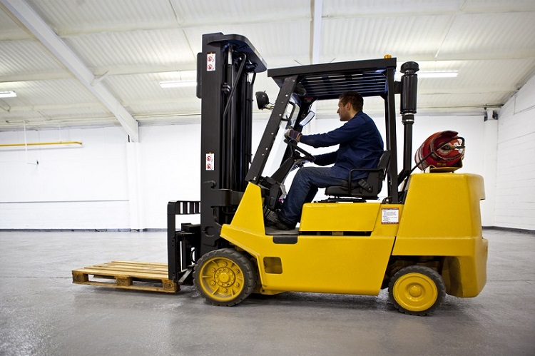 Reasons a Forklift licence is Necessary
