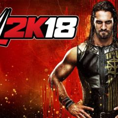 WWE 2K18 Release Date: What's in Store for the Series in 2017?