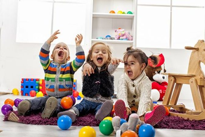 Useful Steps For Organizing And Managing Your Kid's Toys