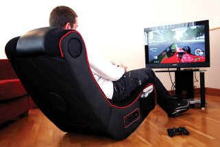 Know About Major PC Gaming Chair Benefits