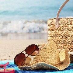 Five Essentials For Your Beach Bag This Summer