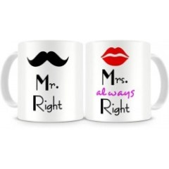 Customized Mugs Can Be Best Form of Gifts for Loved Ones