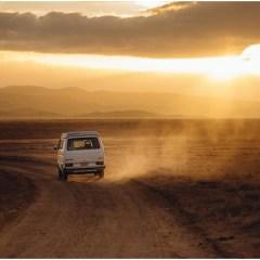 Benefits of a road trip
