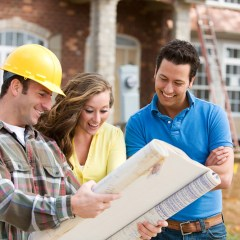 Planning A Construction Project With Real Estate Services