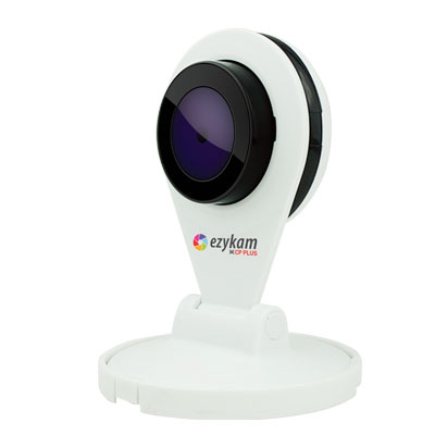 Network Camera for Home Security