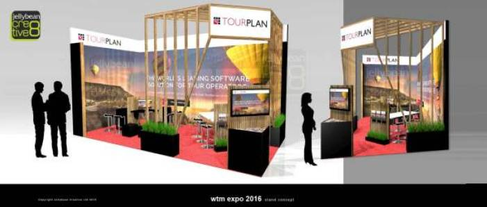What is The Role of Good Exhibition Stand Builder?