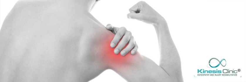 What Do You Need To Know About Rotator Cuff Injury?