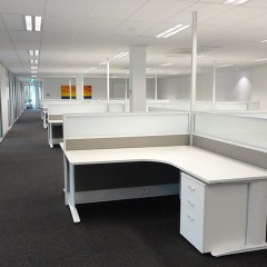 Buying Suitable Furniture for Your Office: 4 Factors to Consider