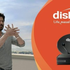 Top 10 Reasons – Why the DishTV Set Top Box is A Favourite