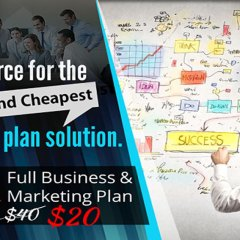A Marketing Plan For Your Web Hosting Business