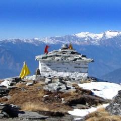 Chopta – heaven for trekking enthusiasts