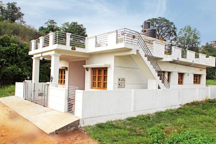 A Beautiful And Best Homestay in Kodagu