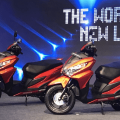 5 Things That Make Honda Grazia The Best Scooter In India