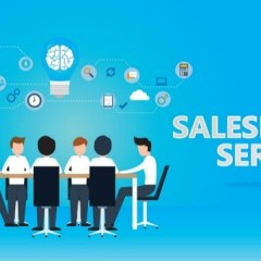 The Essential Benefits of Salesforce CRM Services