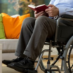 Everything You Ever Wished to Know About Wheelchair Gel Seat Cushion
