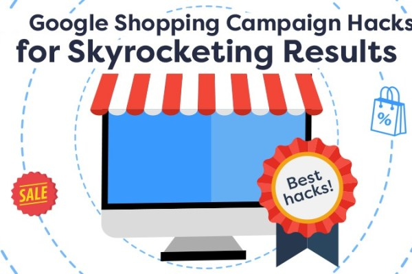 Google Shopping Campaign Management