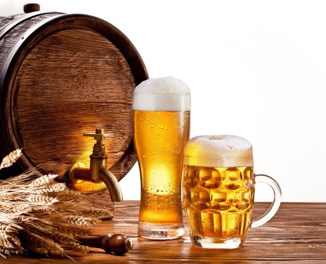 Beer benfits